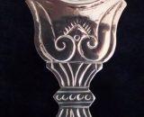 Ekarathi - Silver