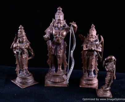 Rama Lakshma and Seeta