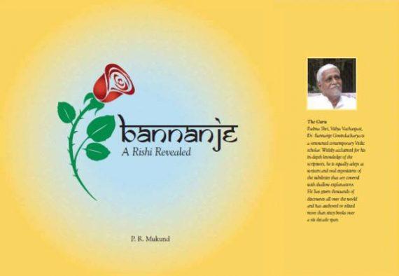 Bannanje A Rishi Revealed