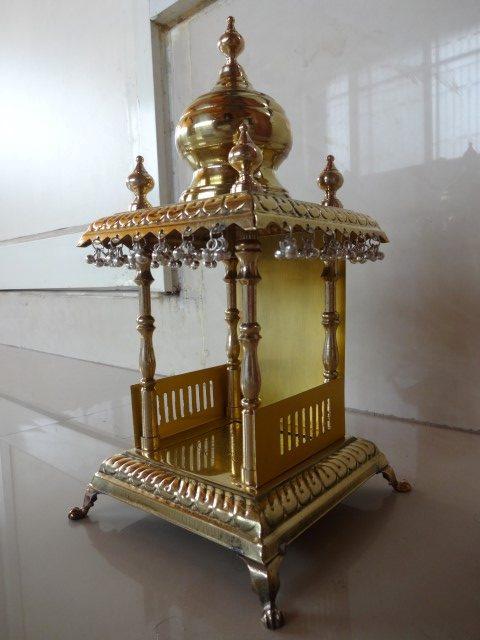 Pooja-Mantapa