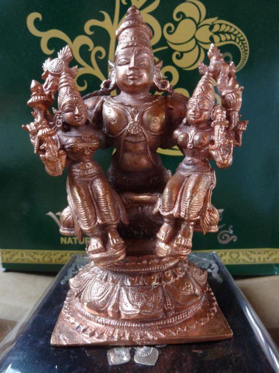 Shri Laxmidharabhayam (Lakshmi Narayana)