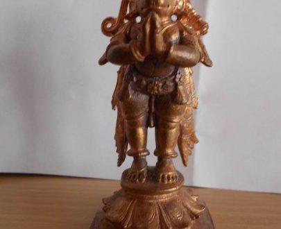 Pranadevaru - Big