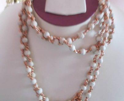 Tulasi Mani 108 Copper