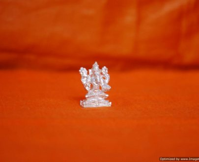Hayagreeva - Silver - Small