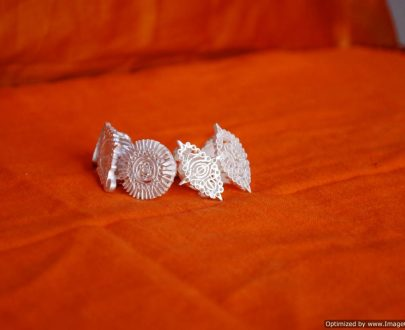 Mudre-Medium-Silver