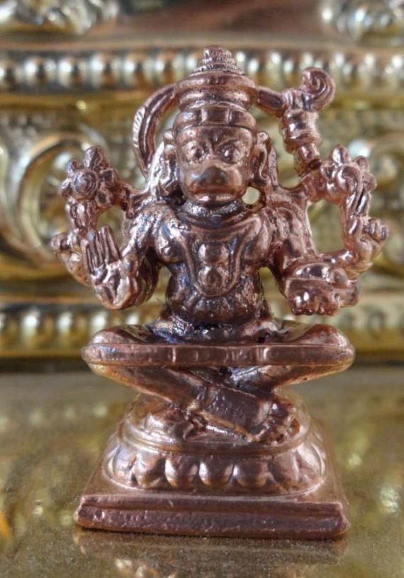 Gatikachala Pranadevaru