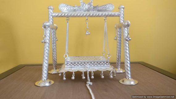 Silver jula - Tottilu