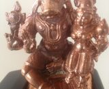 Lakshmi - Varaha