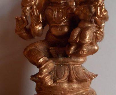 Shesha Sahita Lakshmi Narasimha