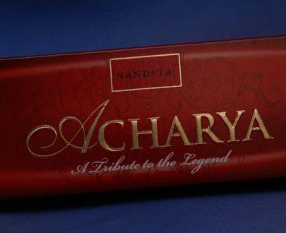 Acharya
