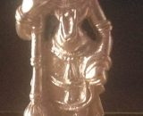 Udupi Krishna - Silver