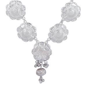 Ashtadalam Necklace