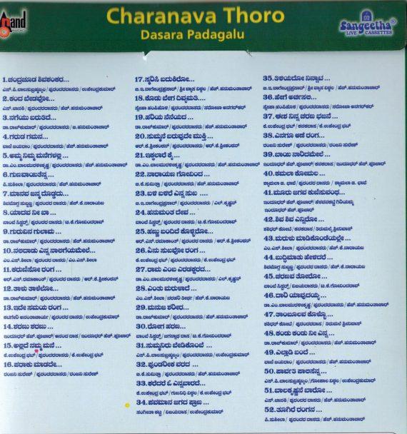 Charanava Toro