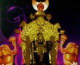 Ambhruni Suktam (Sri Raghavendra Teeka And Anuvada)