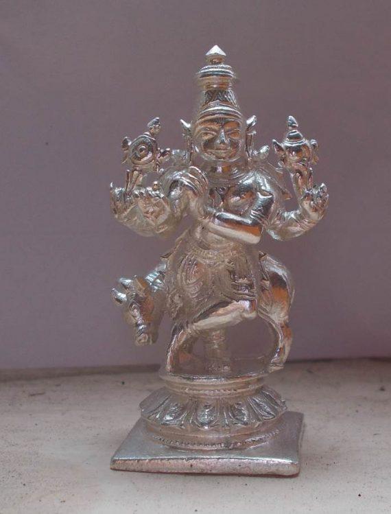 Gopala Krishna Silver