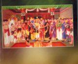 Srinivasa Kalayaana with Meaning