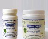 Madhuvairi