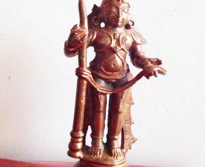 Mahishi Krishna
