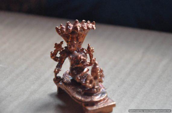 Vishnu Shesha Shayana