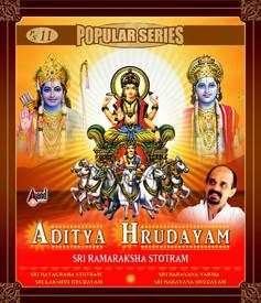 Sri Aditya Hrudayam - Sri Rama Raksha Stotram