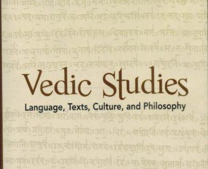 Vedic Studies