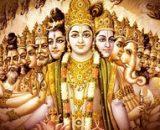 Vishnu Sahasra Nama Stotra-Kannada Anuvada